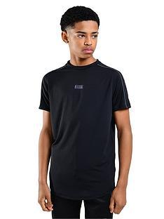 rascal-latitude-piping-short-sleeve-t-shirt-black