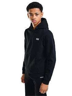 rascal-essential-hoodie-black