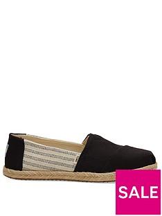 toms-vegan-alpargata-university-striped-espadrille-black