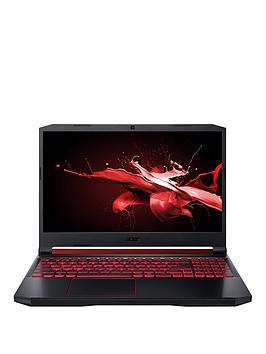 Acer Nitro 5 Intel Core I5-9300H, 8Gb Ram, 512Gb Ssd, Nvidia Geforce Gtx 1650 4Gb Graphics, 15.6 Inch Full Hd Gaming Laptop - Black