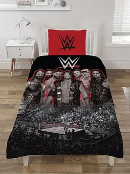 wwe-wrestling-ring-duvet-cover-set