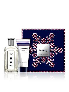 tommy-hilfiger-tommy-hilfiger-100ml-eau-de-toilette-aftershave-balm-gift-set