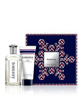 tommy-hilfiger-tommy-hilfiger-100ml-eau-de-toilette-aftershave-balm-gift-set