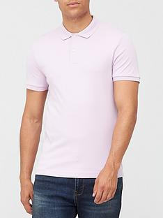 selected-homme-paris-polo-shirt-pink