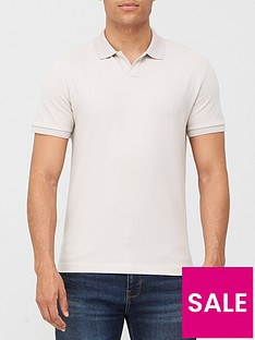 selected-homme-phillip-polo-shirt-beige