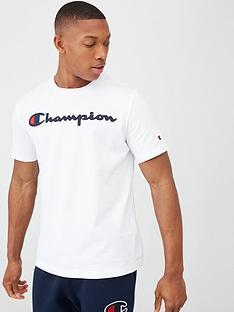 champion-logo-crew-neck-t-shirt-white