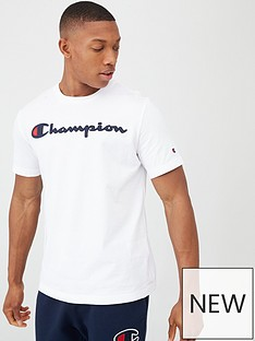 champion-logo-crew-neck-t-shirt-white