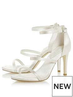 dune-london-bridal-memory-heeled-sandals-ivory