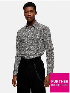 topman-ditsy-floral-shirt-blackwhite