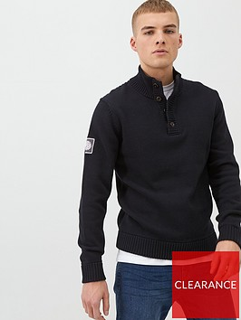 pretty-green-tempered-high-neck-knitted-jumper-black