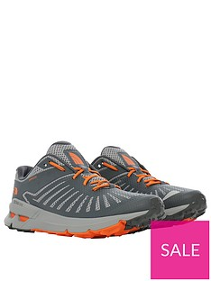 the-north-face-ampezzo-trainers-greyyellownbsp