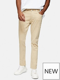 topman-skinny-fit-jeans-stone