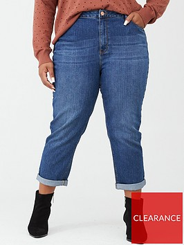 oasis-curve-curve-boyfriend-jeans-dark-wash
