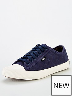 barbour-centurion-trainers-navy