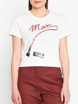 marc-jacobs-the-st-markrsquos-t-shirt-white