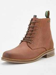 barbour-seaham-leather-boots-tan