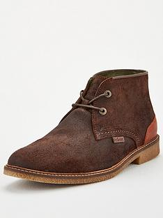 barbour-kalahari-sauede-chukka-boots-brown