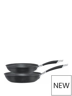 circulon-hard-anodised-frying-pan-twin-pack