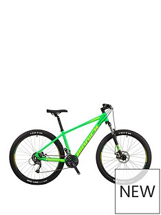 Riddick RD300 GENTS 20X650B 24 SPD GREEN