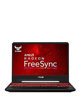 Asus Fx505Dy-Bq009T Amd Ryzen 5, 8Gb Ram, 256Gb Ssd, Amd Rx560X Graphics, 15.6 Inch Full Hd Gaming Laptop - Black