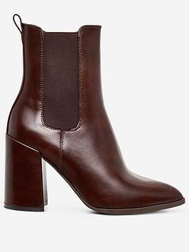 dorothy-perkins-dorothy-perkins-argyll-heeled-boots-brown