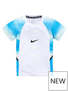 nike-younger-boys-dri-fit-instacool-training-t-shirt-blue
