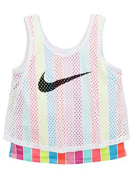 nike-sport-essentials-younger-girlsnbsp2-in-1-mesh-overlay-training-vest-white