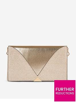 dorothy-perkins-back-panel-clutch-bag-gold