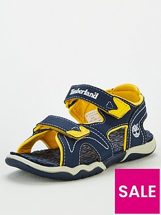timberland-boys-adventure-seeker-sandals-navyyellow