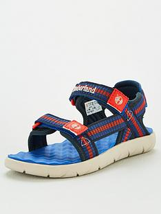 timberland-boys-perkins-row-webbing-sandals-blue