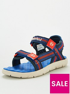 timberland-boys-perkins-row-webbing-sandals-blue