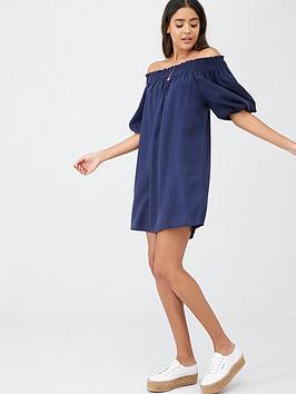 superdry-desert-off-shoulder-dress
