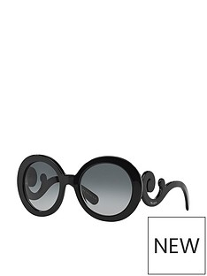 prada-circle-sunglasses