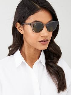 ray-ban-square-sunglasses-transparentnbspgrey