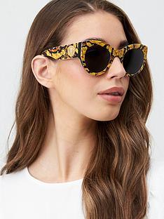 versace-barocco-print-tribute-cat-eye-sunglasses-yellow-black