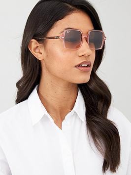 ray-ban-square-sunglasses-pink