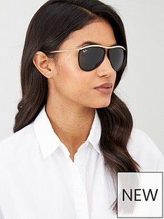 ray-ban-olympian-aviator-sunglasses