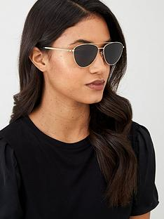 michael-kors-barcelona-pilot-sunglasses-light-gold
