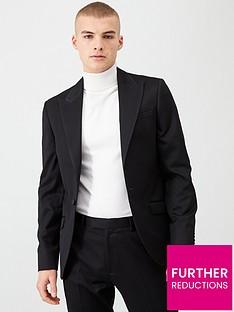 river-island-black-skinny-fit-tux-suit-jacket