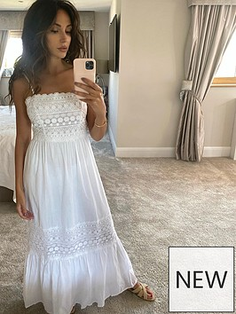 michelle-keegan-lace-insert-maxinbspdress-white