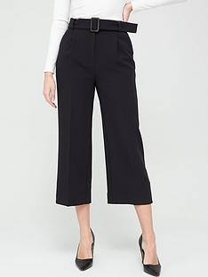 v-by-very-wide-leg-belted-crop-trousers-black