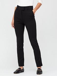 v-by-very-valuenbspponte-slim-leg-trousers-black
