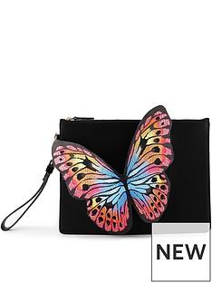 sophia-webster-flossy-butterfly-embroiderednbsppouchette-black
