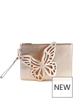 sophia-webster-flossy-butterfly-pouchette-rose-gold