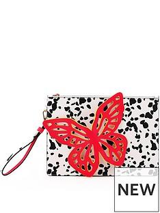 sophia-webster-flossy-butterfly-pouchette-whitepink