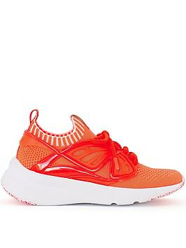 sophia-webster-fly-by-knit-trainers-coral