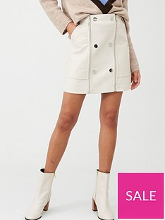 river-island-river-island-quilted-pu-biker-detail-mini-skirt--cream
