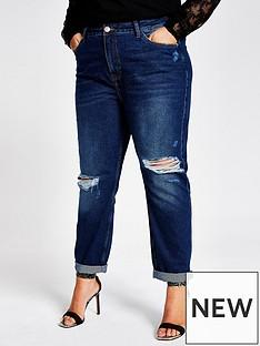 ri-plus-ri-plus-dark-denim-ripped-mom-jeans--mid-authentic