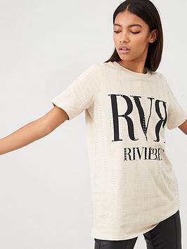 river-island-river-island-rvr-diamante-boyfriend-t-shirt--beige