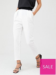 river-island-river-island-satin-tux-peg-trouser--white